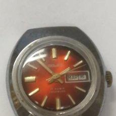 Relojes automáticos: RELOJ JOCAWATCH CON CALENDARIO. FUNCIONA. Lote 278208738