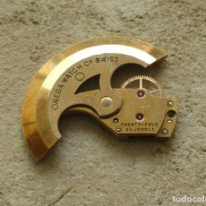 Relojes automáticos: OMEGA ROTOR Y MASA OSCILANTE CALIBRE 565, 562, 552, 752, ETC. Lote 278606888