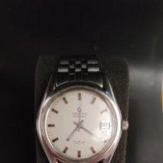 Relojes automáticos: CERTINA DS-2 AUTOMATICO VINTAGE, FUNCIONANDO PRECIOSO.. Lote 278926128