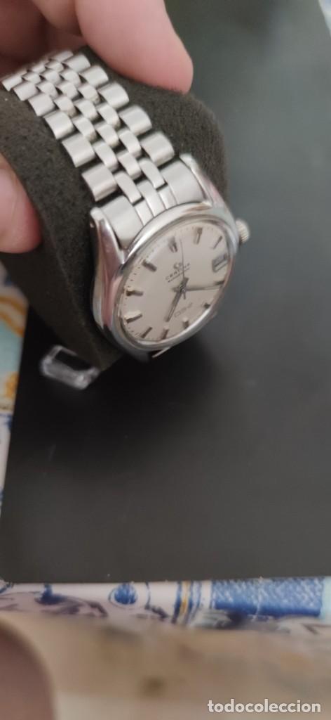 Relojes automáticos: CERTINA DS-2 AUTOMATICO VINTAGE, FUNCIONANDO PRECIOSO. - Foto 4 - 278926128