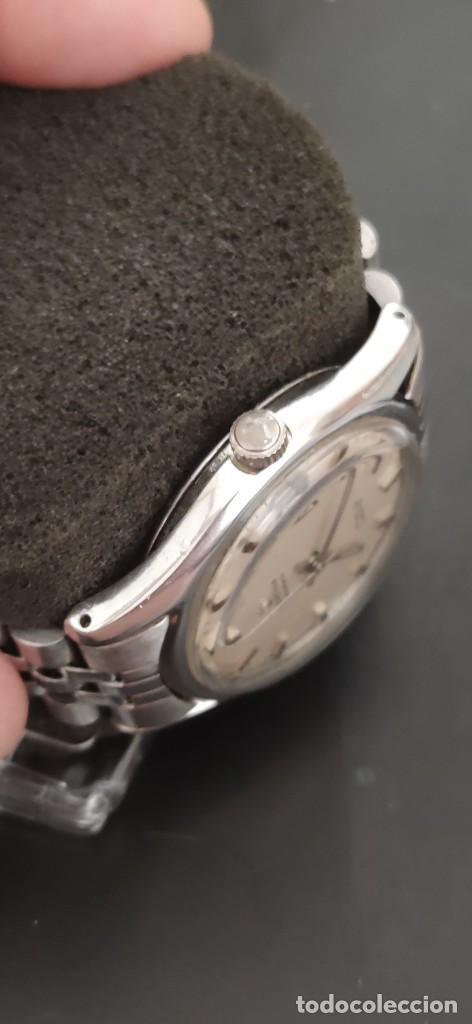 Relojes automáticos: CERTINA DS-2 AUTOMATICO VINTAGE, FUNCIONANDO PRECIOSO. - Foto 5 - 278926128
