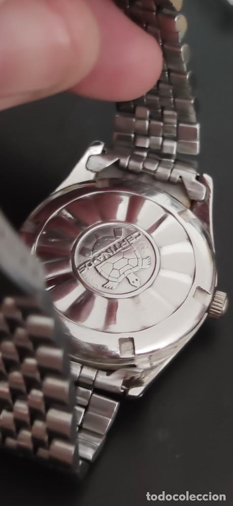 Relojes automáticos: CERTINA DS-2 AUTOMATICO VINTAGE, FUNCIONANDO PRECIOSO. - Foto 10 - 278926128