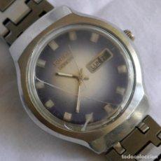Relojes automáticos: RELOJ RICOH SPACIAL AUTOMÁTICO FUNCIONANDO. Lote 278961518