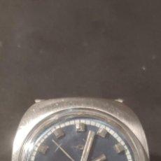 Relojes automáticos: MONDIA MOONLANDER AUTOMÁTICO, PRECIOSO, VINTAGE, FUNCIONANDO.. Lote 279328083