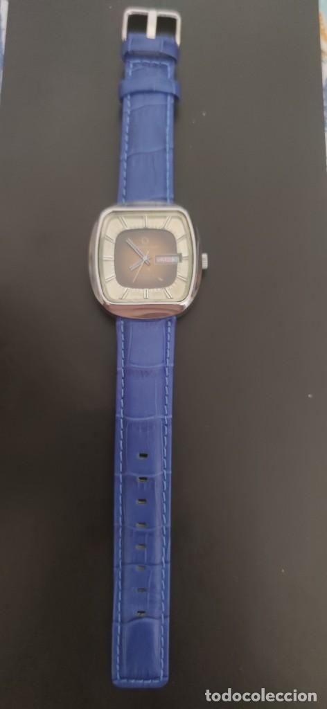 Relojes automáticos: PRECIOSO CERTINA AUTOMATICO VINTAGE, BITONO, PARA ACOMPAÑAR A TU VEHICULO CLASICO IDEAL. VINTAGE - Foto 9 - 279402418