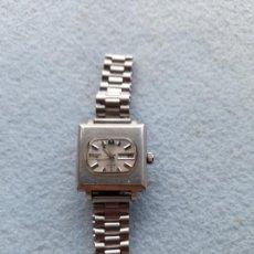 Relojes automáticos: RELOJ MARCA SEIKO HI-BEAT. AUTOMÁTICO DE DAMA. JAPAN MADE.. Lote 279438903