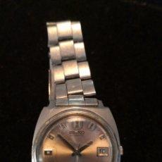 Relojes automáticos: RELOJ SEIKO AUTOMATIC 17J JAPAN 7005 700IR. Lote 282061463
