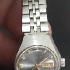 Relojes automáticos: PRECIOSO CITIZEN AUTOMATICO DE MUJER. FUNCIONA. CAJA 1.. Lote 282250798