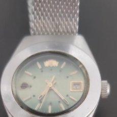 Relojes automáticos: PRECIOSO ORIENT AUTOMATICO VINTAGE DE MUJER, FUNCIONANDO, CAJA 1.. Lote 282493373