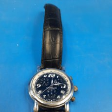 Relojes automáticos: IMITACION MONTBLANC AUTOMATICO MEISTERTUCK GOLD18K 7000PL24026. Lote 283122263