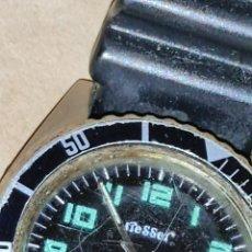 Relojes automáticos: RELOJ MILITAR. Lote 283480983