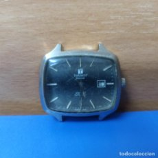 Relógios automáticos: RELOJ TISSOT SWISS - SEVEN AUTOMATIC - VINTAGE. Lote 283795098