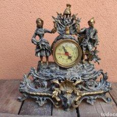 Relojes automáticos: RELOJ ANTIGUO. Lote 285768923