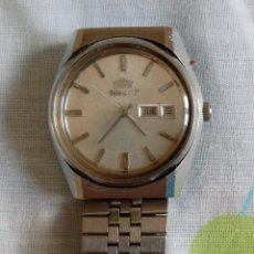 Relógios automáticos: RELOJ ORIENT AUTOMATICO. Lote 286298838