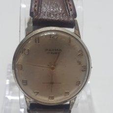 Relojes automáticos: RELOJ PAYMA 17 RUBIS. Lote 286610688