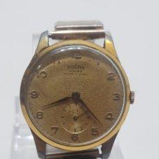Relógios automáticos: ANTIGUO RELOJ DOGMA AUTOMATIC. Lote 286612218