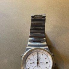 Relógios automáticos: RELOJ SEIKO QUARTZ CHRONOGRAPH 4 CMS. ESFERA (T1W). Lote 286642943
