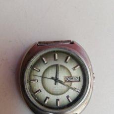 Relojes automáticos: ANTIGUO RELOJ AUTOMATICO TITAN TP 073 25 JEWELS INCABLOC. Lote 287084648