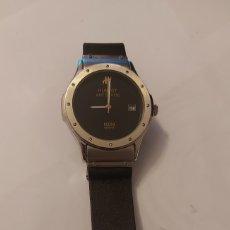 Relojes automáticos: HUBLOT MDM GENEVE ACERO AUTOMÁTICO. Lote 287368263