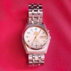 Relojes automáticos: RELOJ ORIENT CRYSTAL FUNCIONA. MIDE 34.6 MM DIAMETRO. Lote 287724498