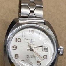 Relojes automáticos: RELOJ PIERRE LAGUARD AUTOMÁTICO. Lote 287928643