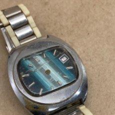 Relojes automáticos: RELOJ SORIENTER CARGA MANUAL PARA PIEZAS. Lote 288024493