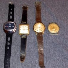 Orologi automatici: LOTE RESTAURAR CERTINA AUTOMATIC KARDEX SWISS MADE CORONA TANIVANN. Lote 288029773