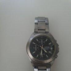 Relojes automáticos: RELOJ DE PULSERA PARA HOMBRE LORUX X052 / WR100, CON CRONÓGRAFO. Lote 288115323
