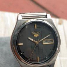 Relógios automáticos: SEIKO 5 CAL. 7009 AUTOMÁTICO * PERFECTO FUNCIONAMIENTO. Lote 288131848