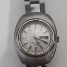 Relógios automáticos: RELOJ CAMY AUTOMÁTICO CON CALENDARIO. Lote 288388058