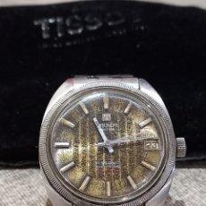Orologi automatici: RARISIMO TISSOT TISSONIC ELECTRONIC ‐ VEAN FOTOGRAFÍAS. Lote 288568748