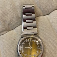 Relojes automáticos: RELOJ CITIZEN 21 JEWELS FUNCIONA PERFECTAMENTE. TODO ORIGINAL. VER FOTOS. Lote 288580238