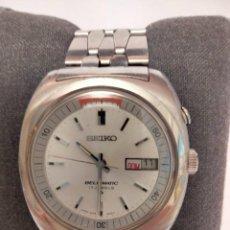 Relógios automáticos: SEIKO. Lote 288961533
