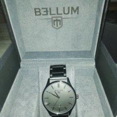 Relojes automáticos: CONJUNTO RELOJ DE GAMA BELLUM. Lote 288965108