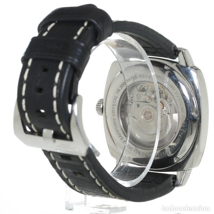 Relojes automáticos: Carrera Raptor Automatico + Caja - Foto 5 - 289249093