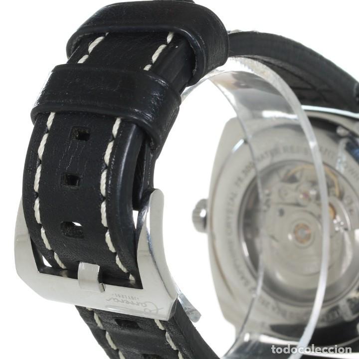 Relojes automáticos: Carrera Raptor Automatico + Caja - Foto 6 - 289249093