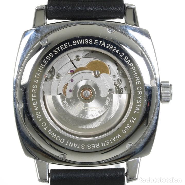 Relojes automáticos: Carrera Raptor Automatico + Caja - Foto 7 - 289249093