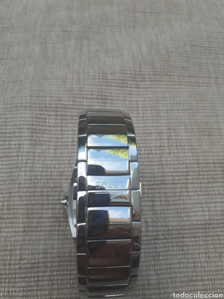 Relojes automáticos: Precioso reloj lotus nuevo por estrenar - Foto 4 - 289300418