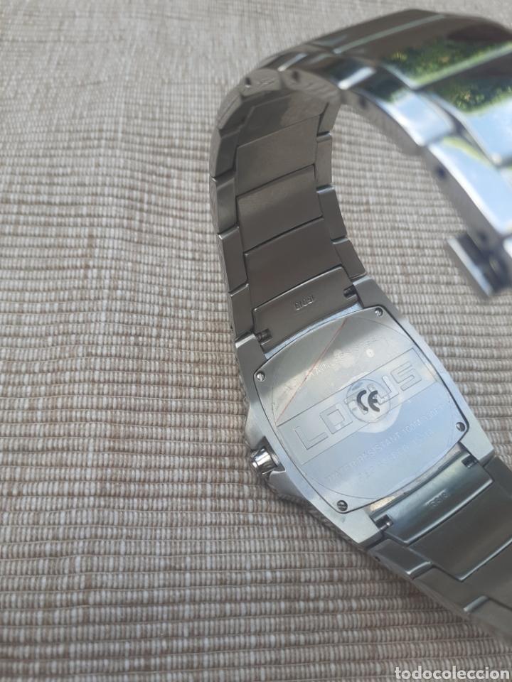 Relojes automáticos: Precioso reloj lotus nuevo por estrenar - Foto 5 - 289300418