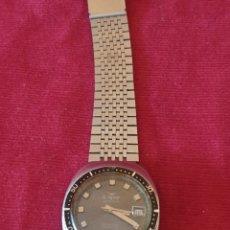 Relojes automáticos: RELOJ CLIPER AUTOMÁTICO NO FUNCIONA. Lote 289301473