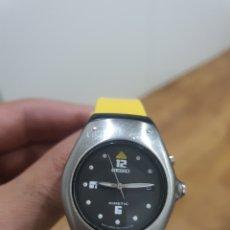 Relojes automáticos: ANTIGUO RELOJ SEIKO KINETIC SWP267P1 LEER. Lote 289323238