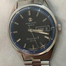 Relojes automáticos: RELOJ FAVRE LEUBA GENEVE HARPOON II 36000. Lote 293456373