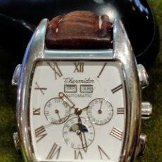 Relojes automáticos: RELOJ DE PULSERA THERMIDOR AUTOMATICO REF-7689. Lote 293607293