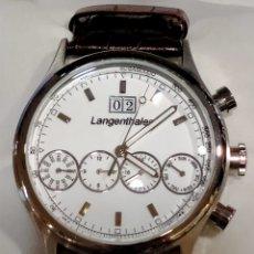 Relojes automáticos: BONITO RELOJ DE PULSERA LANGENTHALER REF-1113. Lote 293611873