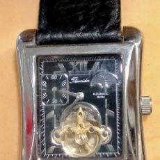 Relojes automáticos: RELOJ DE PULSERA THERMIDOR AUTOMATICO REF-2243. Lote 293612633