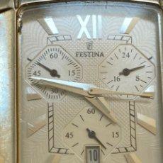 Relojes automáticos: RELOJ FESTINA. Lote 293633048