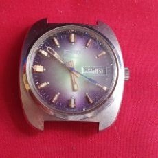 Relógios automáticos: RELOJ DUWARD NO FUNCIONA. MIDE 37.5 MM DIAMETRO. Lote 294371333