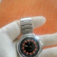 Relojes automáticos: JAZ AUTOMATICO. Lote 295747458