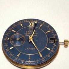Orologi automatici: ZENITH. Lote 295861728