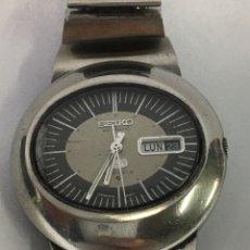 Relojes automáticos: RELOJ SEIKO 5 AUTOMÁTICO 6119-5411. Lote 297045903